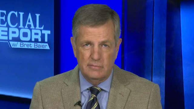 Hume on Trump's calls for Sen. Tester to resign