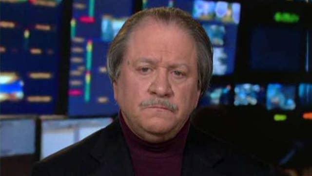 Joe diGenova on Clapper dossier leak, NoKo and SoKo peace