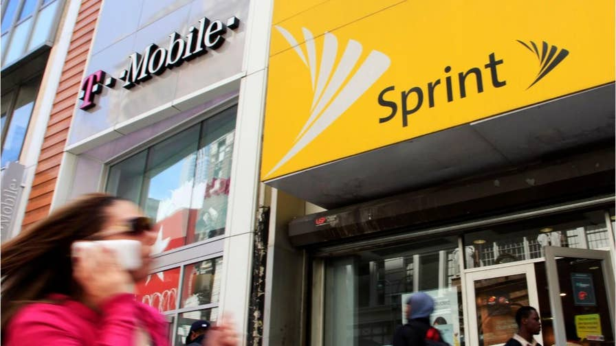 Sprint and T-Mobile announced a plan to merge. What do the two companies expect from the new company and what does it mean for customers?