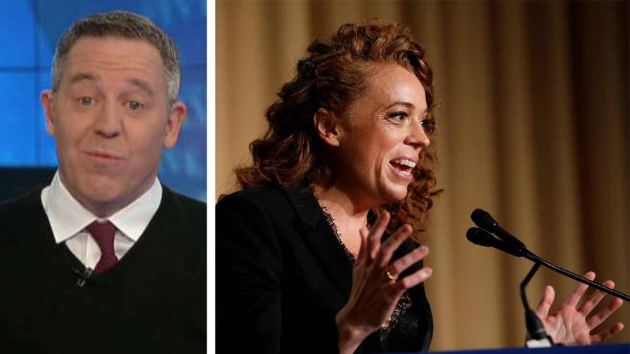 Michelle Wolf causes uproar with controversial jokes at the White House Correspondents' Dinner.
