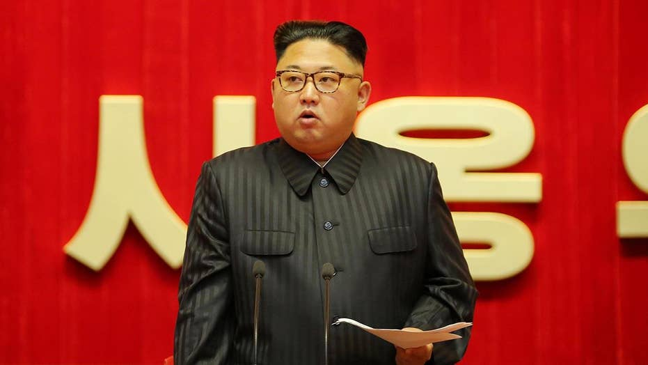 North Korea to stop nuclear testing, if US doesn't invade