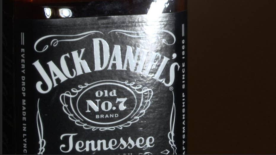 Jack Daniels orders Texas companies to cease and desist