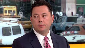 Growing concerns over whether U.S. will renew Iran nuclear deal as May 12th deadline looms; reaction from Fox News contributor Jason Chaffetz on 'Outnumbered.'