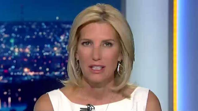 Ingraham: The death of comedy and decency