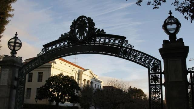 Judge rules lawsuit over Berkeley speakers can move forward