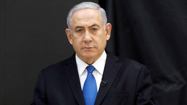 Israel has proof Iran hid its nuclear weapons program