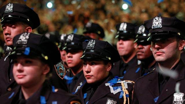 Do cop killers deserve the death penalty?