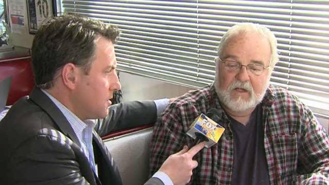 Breakfast with 'Friends': West Virginians vet candidates