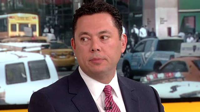 Jason Chaffetz: US should not have signed the Iran deal