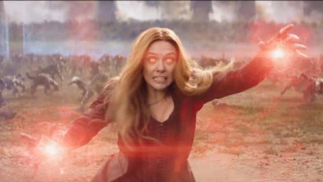 Audiences show no sign of 'Marvel fatigue'