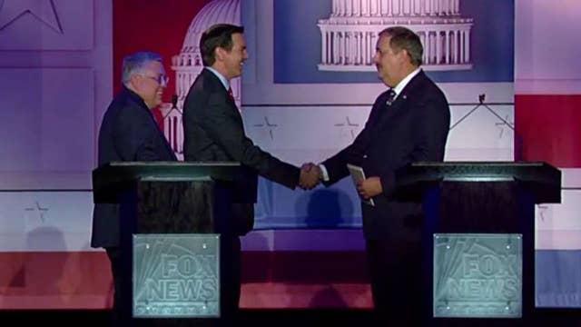 Part 4 of Fox News West Virginia GOP Senate primary debate