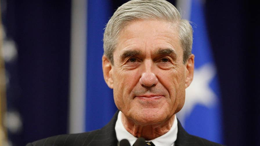 Leaked questions offer a clearer picture of the special counsel's strategy. Kevin Corke has the details.