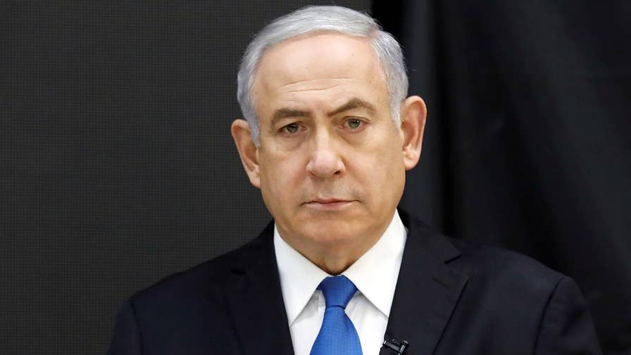 Critics are criticizing the Israeli prime minister for not having a smoking gun about Iran. David Lee Miller reports from Jerusalem.