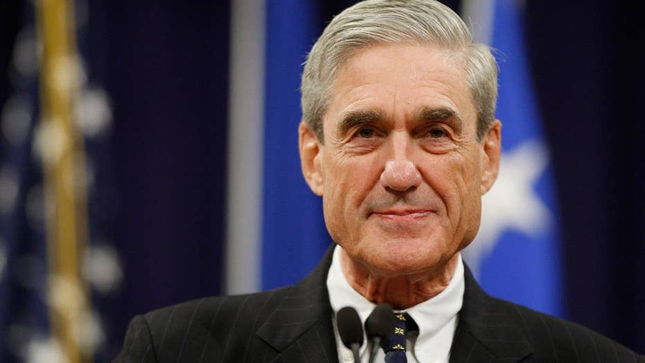 Mueller probe questions leaked to New York Times