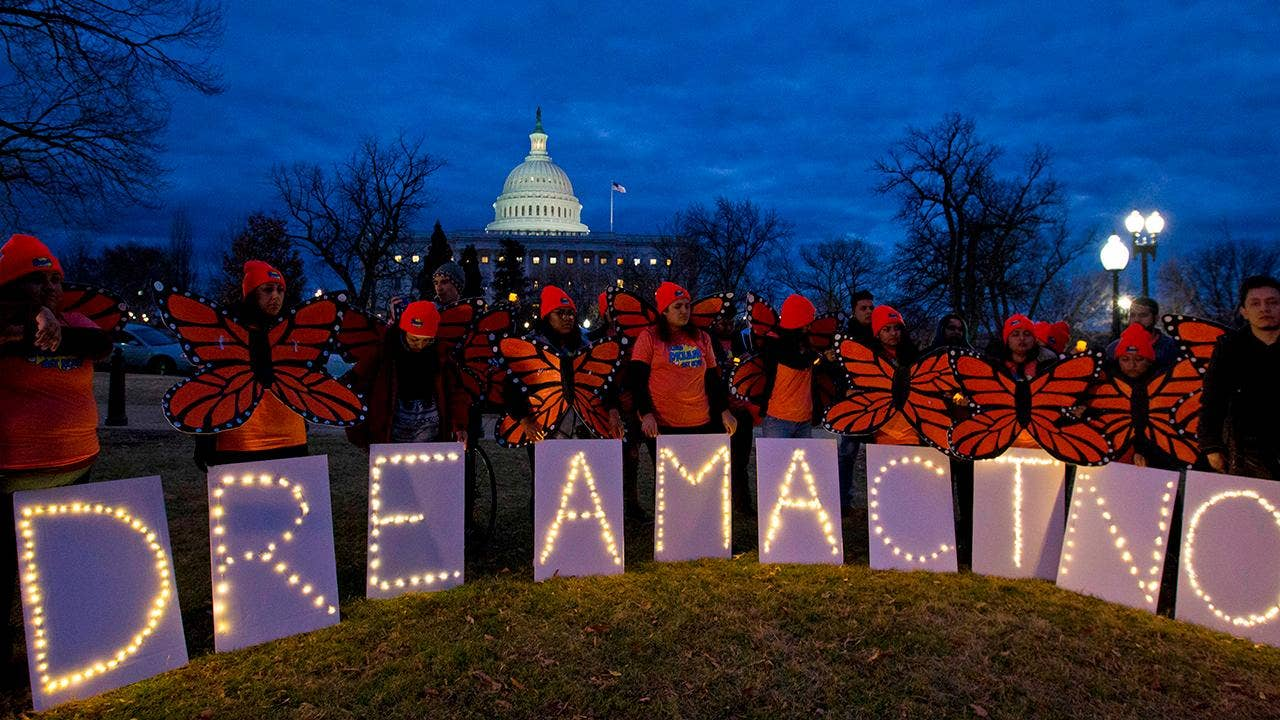 Request to end DACA from multiple states denied by federal judge
