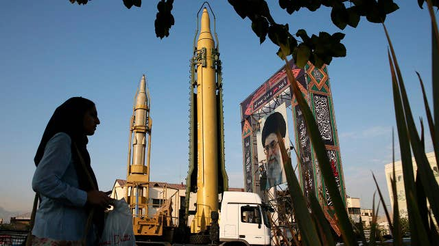 Is the U.S. being pushed into a possible war with Iran?
