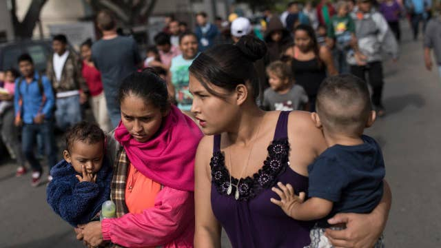 Who can apply for asylum in the US?
