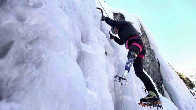 Female veterans will attempt to summit Mount Denali