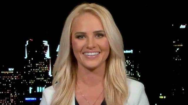 Tomi Lahren: Facebook aims to see what doesn't lean left