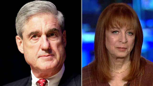Toensing: Mueller's questions for Trump are 'improper'