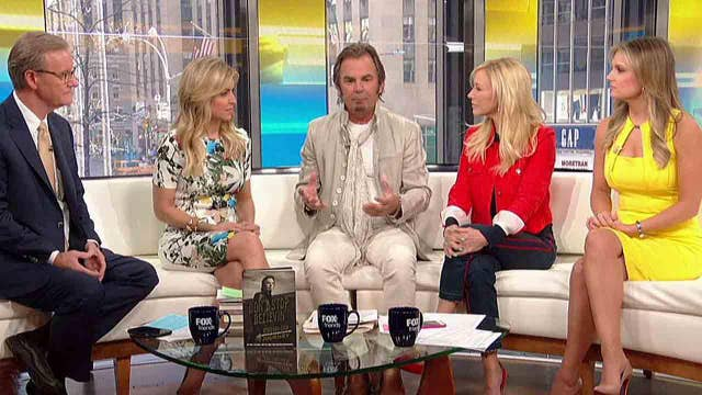 After the Show Show: Jonathan Cain