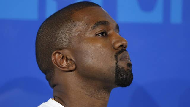 Kanye West causes controversy over slavery comments on TMZ