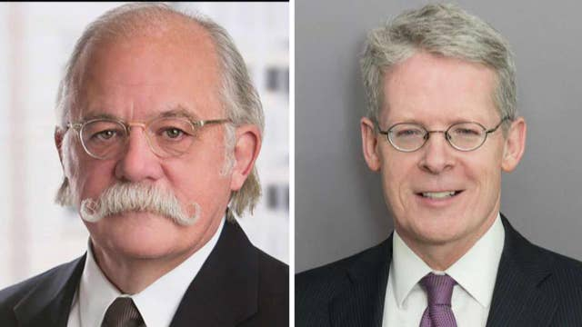 Ty Cobb out, Emmet Flood joins Trump counsel team