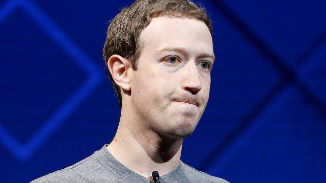 Mark Zuckerberg wants to play cupid