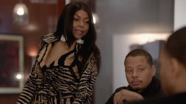 'Empire' stars warn fans to expect fireworks ahead of finale