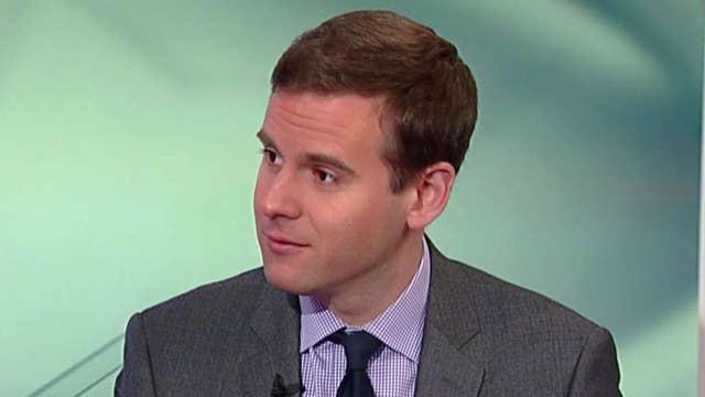 Guy Benson: President Trump wants more combative lawyer