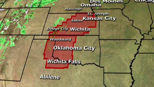 Midwest braces for another round of severe weather