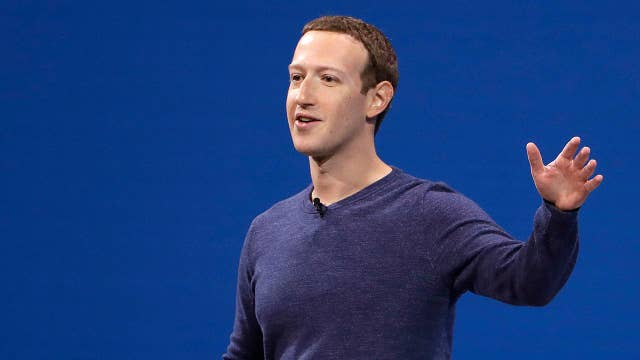 Facebook agrees to bias review