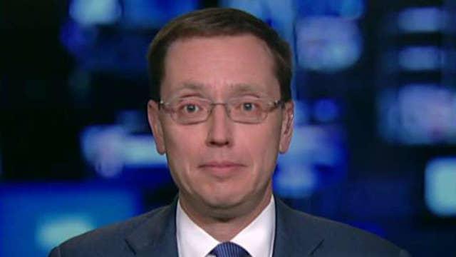 Tom Dupree talks Trump legal team, possible Mueller meeting