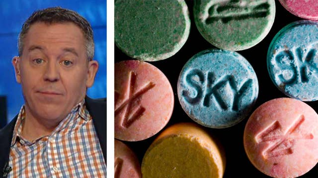 Gutfeld on using ecstasy to cure PTSD