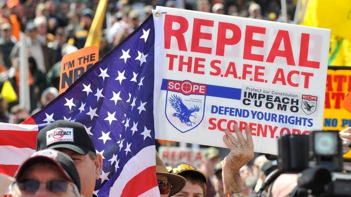 foxnews.com - Adam Shaw - Liberal 9th Circuit surprises with pro-2nd Amendment decision blocking California ammo ban