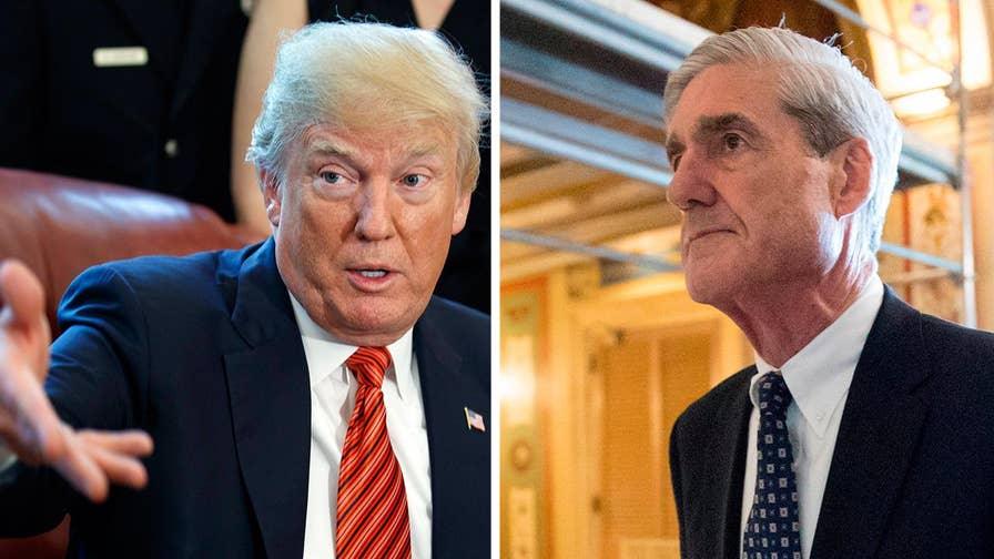 Mueller told Trump legal team a presidential subpoena could be possible, ex-attorney says