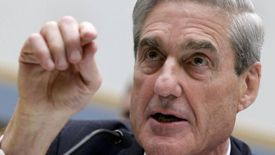 Robert Mueller told the president's legal team that he could subpoena Trump to appear before a grand jury. Ed Henry reports from Washington, D.C.