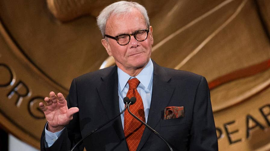 Tom Brokaw is facing allegations of sexual harassment from three women. Now, NBC News is coming to his defense with a letter support signed by more than 100 current and former NBC News female staffers.