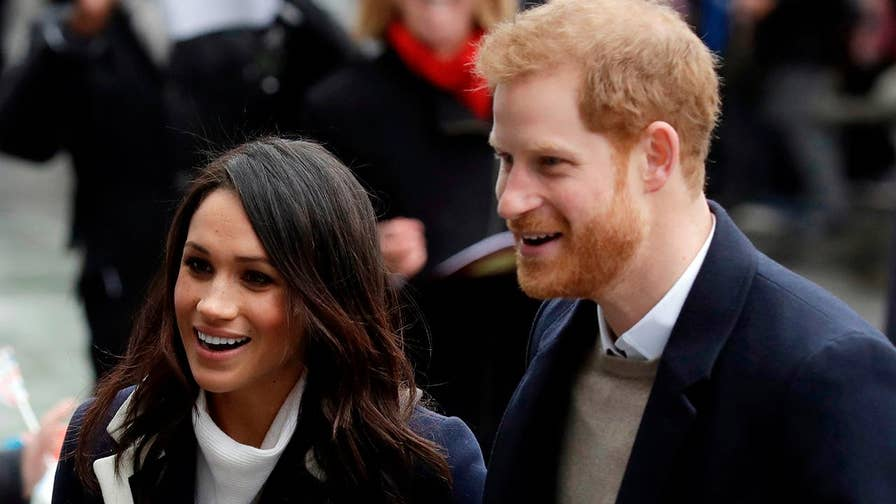 The Life in the U.K. test is part of the immigration process that Prince Harry's bride-to-be must pass.