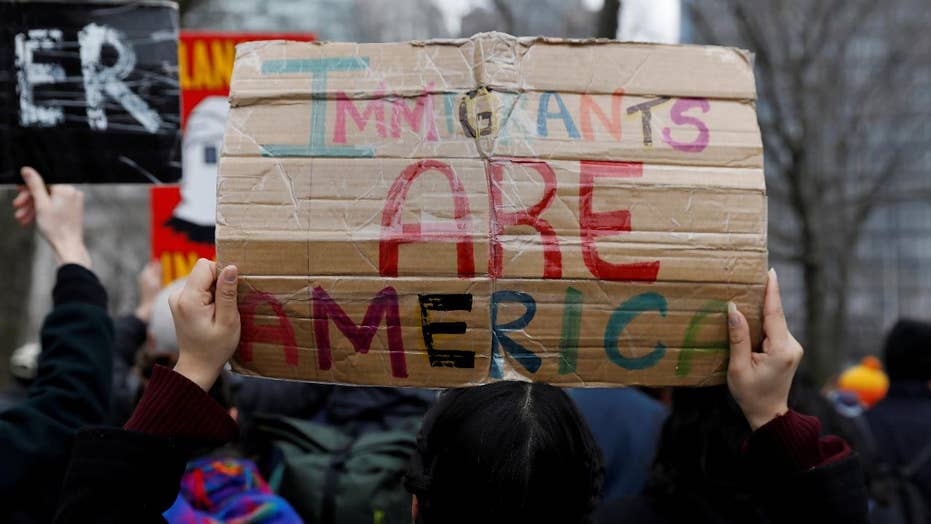 New effort to force Trump administration to end DACA