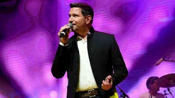 In the Foxlight: Ty Herndon
