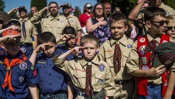 Tony Perkins and Christopher Hale discuss how churches should react after the Boy Scouts of America announced their name change to 'Scouts BSA.'