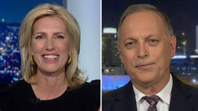 Rep. Andy Biggs: Mueller interview would be a 'trap-fest'
