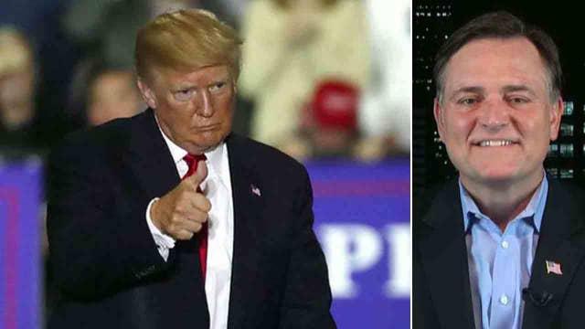 Messer: President Trump deserves the Nobel Peace Prize