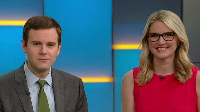 Guy Benson and Marie Harf preview radio show debut