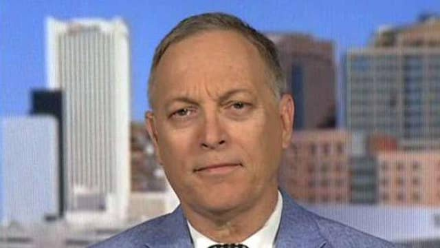Rep. Andy Biggs: Comey needs to be prosecuted