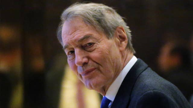 Report: Managers warned about Charlie Rose's misconduct
