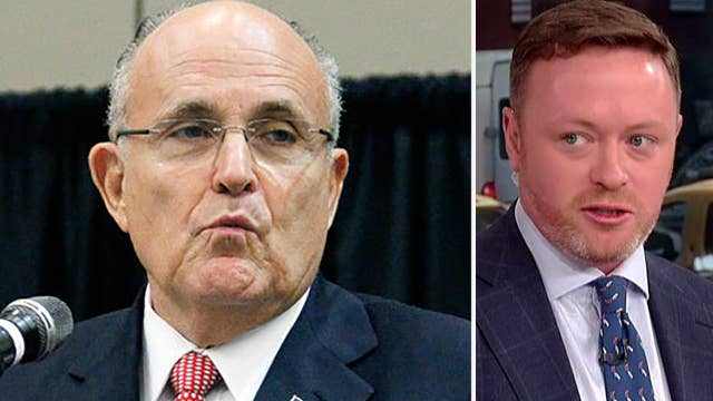 Bedford on new aggressive approach from Trump legal team