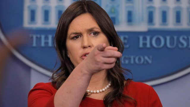 White House urges Senate to confirm Gina Haspel