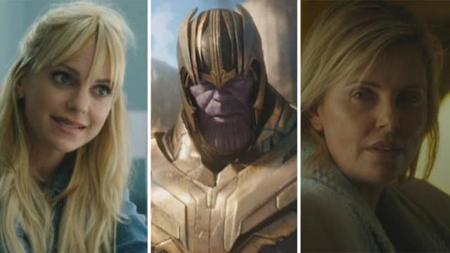 'Overboard,' 'Tully' challenge 'Avengers' at the box office